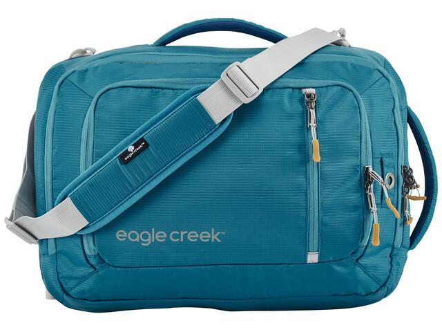 Eagle Creek Straight Up Tas RFID blauw